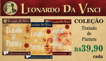 Leonardo Da Vinci Tratado de Pintura