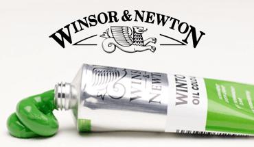 Tinta Óleo Winton Winsor & Newton