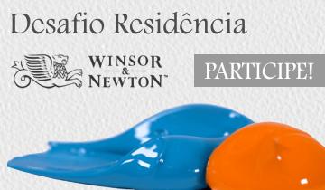 Winsor & Newton Residência