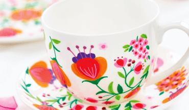Caneta Ceramica Twin Marker